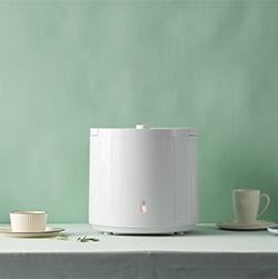 果蔬清洗机:未来绿色生活新趋势