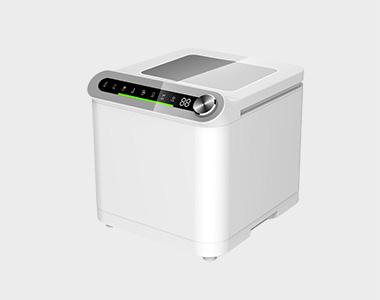 优端STY03F羟基水离子果蔬清洗机 食品净化机