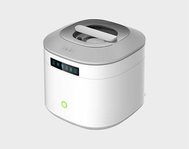 优端STY02A 果蔬活氧解毒机 洗菜机家用