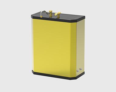 优端CL-01不锈钢超滤净水器