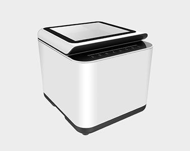 优端STY03家用果蔬清洗机,果蔬解毒机,果蔬净食机