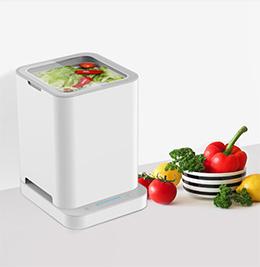 什么是果蔬清洗机?