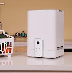 食材净化器主要功能和优点