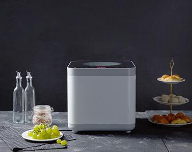 优端SYT03C果蔬解毒机 家用洗菜机