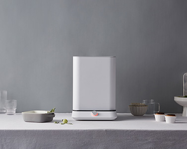 优端STY05D家用食品净化机 厨房果蔬清洗机