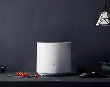 STY06果蔬清洗机 智能大容量羟基水离子洗菜食材