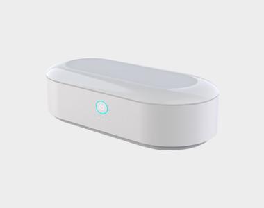 C02超声波眼镜清洗机