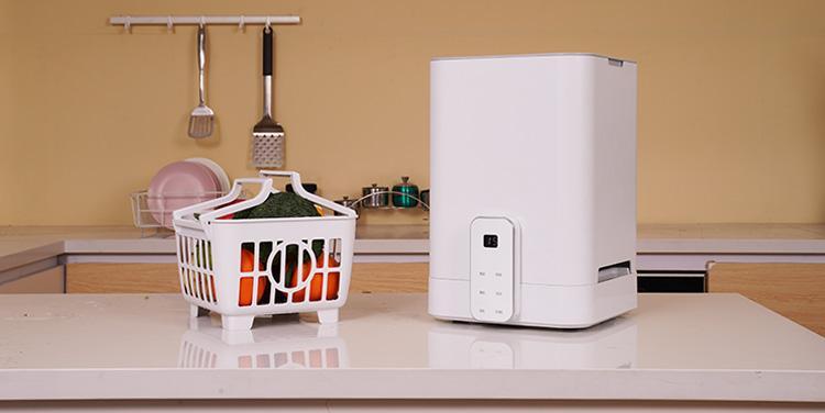 食材净化机