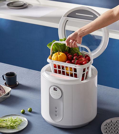 果蔬清洗机